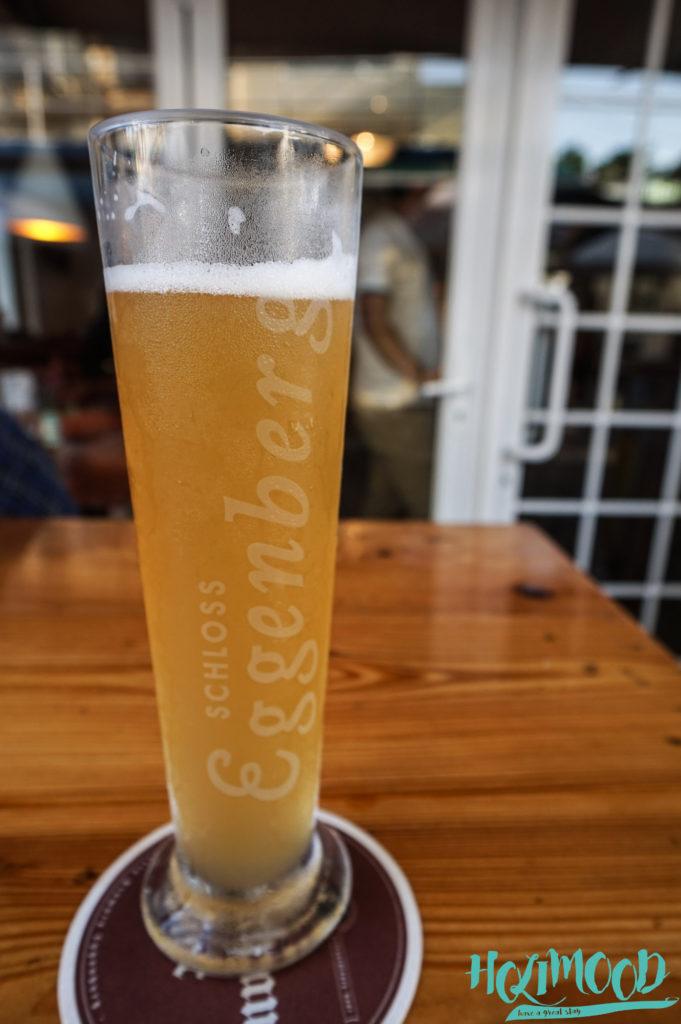 啤酒free flow